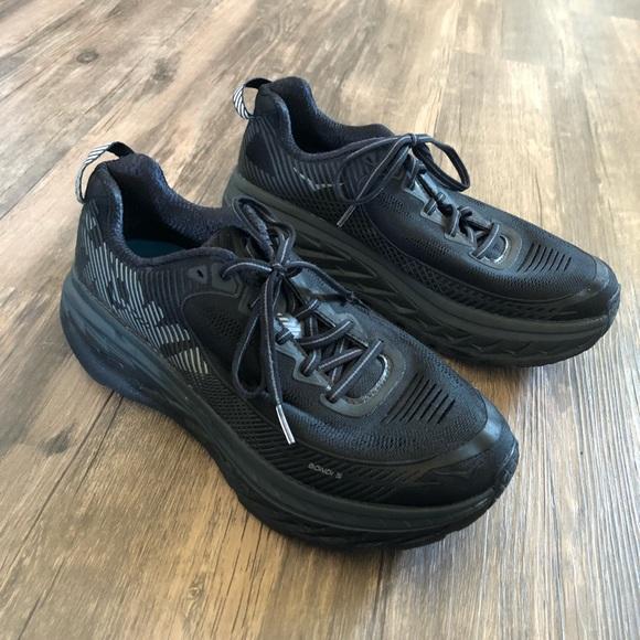 Hoka One One Bondi 5 Mens Running Shoe